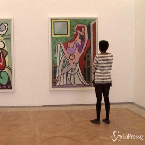 Il 25 ottobre riapre a Parigi il museo Picasso dopo 5 anni  ...