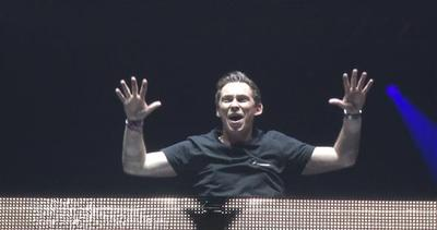 l'Olanda premia il DJ numero uno al mondo