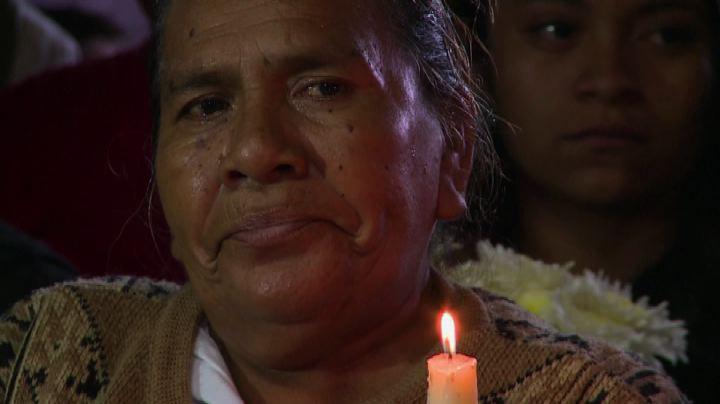 Messico, per gli studenti scomparsi si prega Vergine di ...