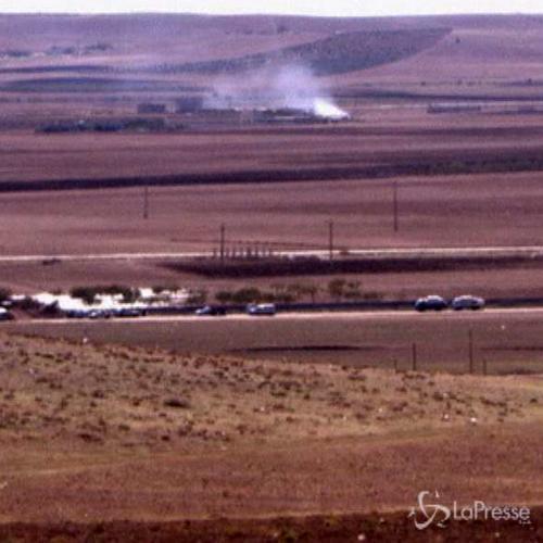 Si continua a combattere a Kobani: raid contro militanti ...