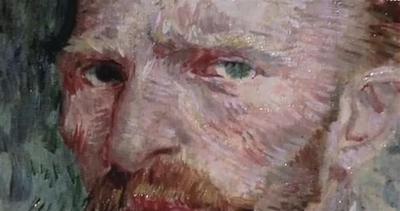 Milano rilegge e reinterpreta le opere di Van Gogh