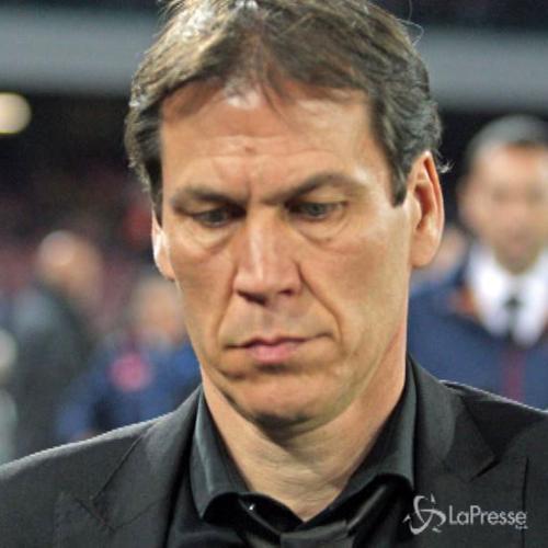 Garcia pronto a Bayern: Roma outsider, ce la giocheremo     ...