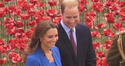 Udite udite: il secondo Royal Baby arriva in primavera