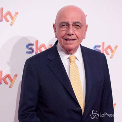 Galliani: Soddisfatto di Honda e El Shaarawy, giocatori ...
