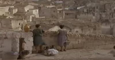Perché Matera sarà la capitale della cultura