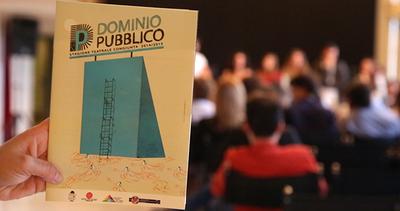 Dominio pubblico e teatri di Roma lanciano 100 giovani ...