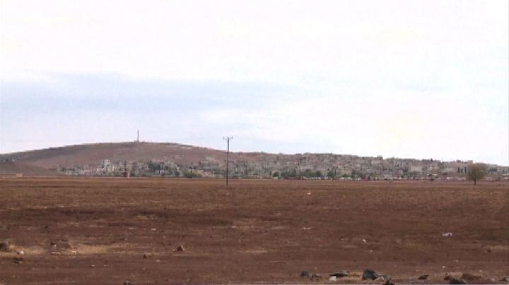 La battaglia per Kobane, i curdi ora ottimisti