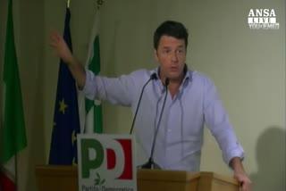 Renzi punta su riforma voto con premio a lista