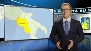 Sud e Isole - Le previsioni del traffico per il 21/10/2014  ...