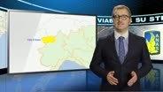 Nord - Le previsioni del traffico per il 21/10/2014