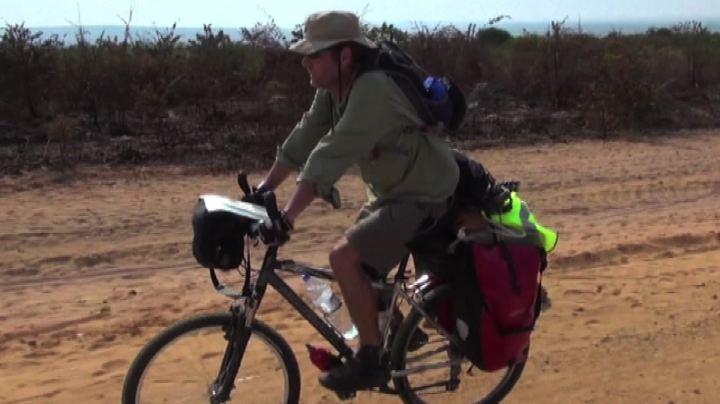 """Scoprire l'Angola in tempi di pace: il viaggio del """"soldato ..."""