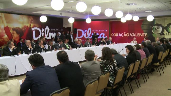 Presidenziali in Brasile, Rousseff in leggero vantaggio su ...
