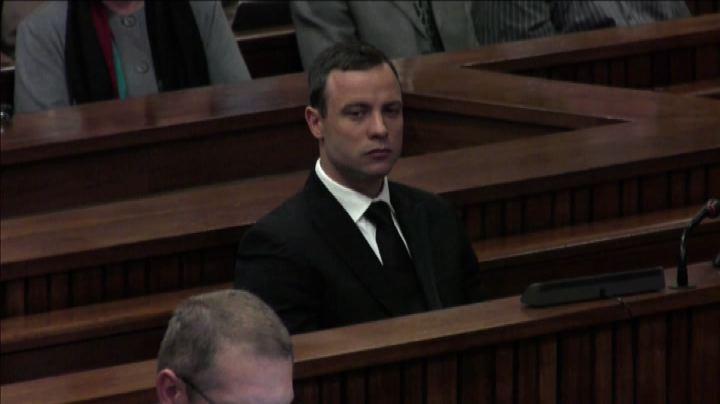 Cinque anni di carcere a Oscar Pistorius