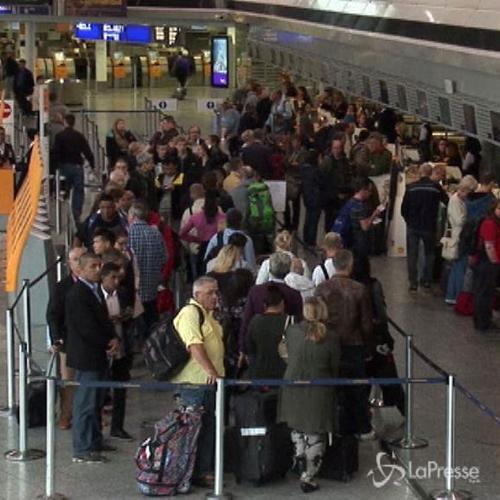 Sciopero dei piloti Lufthansa: Nuove possibili proteste se ...