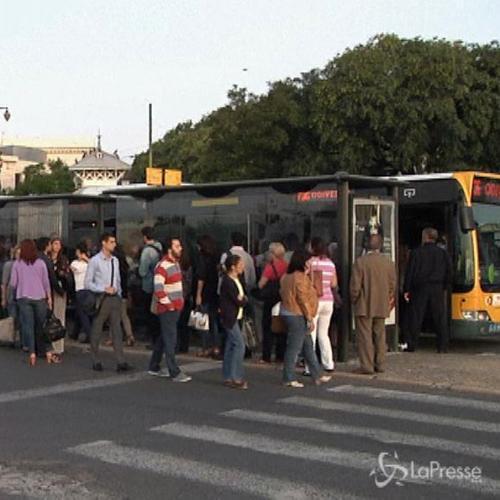 Portogallo, 24 di sciopero per metro di Lisbona: 12esimo ...