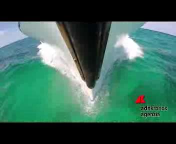 Fabien Cousteau, 31 giorni nella base sottomarina ...