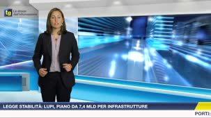 Le strade dell'informazione del 21/10/2014