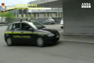 Fisco, evasione miliardaria: 62 indagati