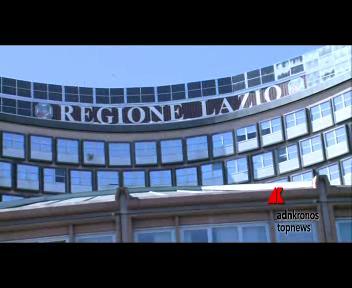 Zingaretti presenta la spending review del Lazio, risparmi ...