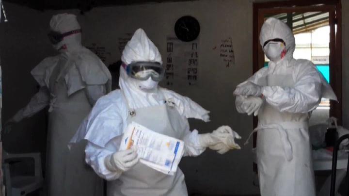 """Dominique Corti: """"Così abbiamo fermato Ebola in Uganda nel ..."""