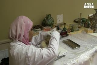 Museo islamico Cairo verso rinascita