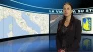 Centro - Le previsioni del traffico per il 22/10/2014