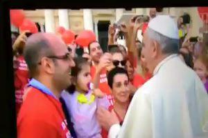 Meridiana: papa Francesco dalla parte dei lavoratori