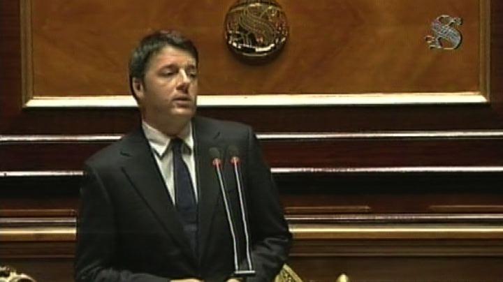 Renzi: non solo Est, Africa futuro approvvigionamento ...