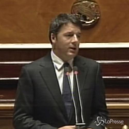 Ue, Renzi: Investimenti da 300 miliardi grande vittoria ...