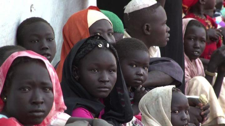 Appello Onu per il Sudan: serve aiuto a migliaia di ...