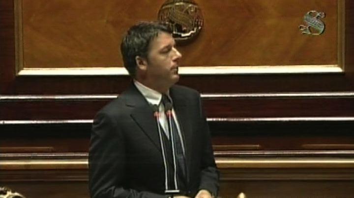 Renzi: va rispettata unità Ucraina e recuperato ruolo ...