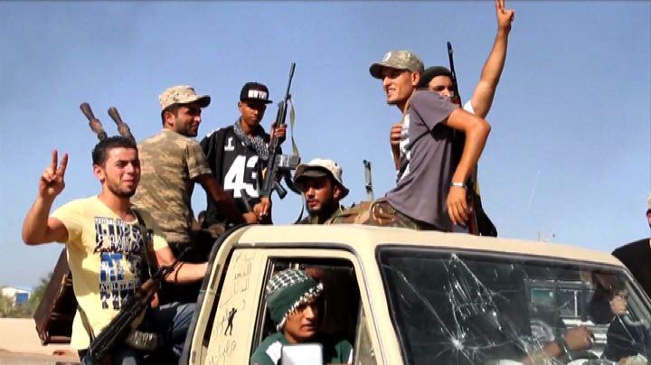 Libia: duri combattimenti in corso a ovest di Tripoli