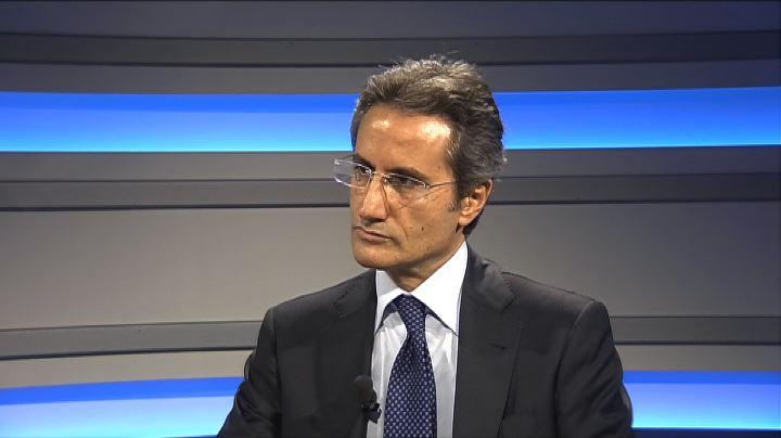Napoli, Caldoro: un sindaco di strada non è un vero ...
