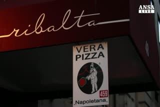 E' napoletana la miglior pizza di New York