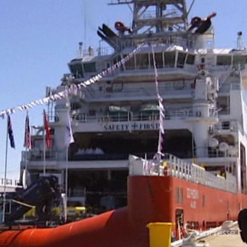Aereo disperso, seconda nave si unirà a ricerche relitto   ...