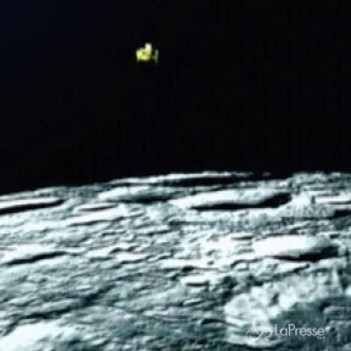 Cina pronta a lanciare navicella spaziale sulla Luna