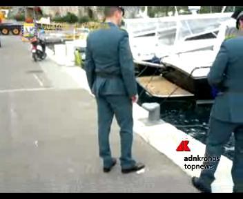 Frode fiscale, sequestrati 900mila euro a Cannavaro
