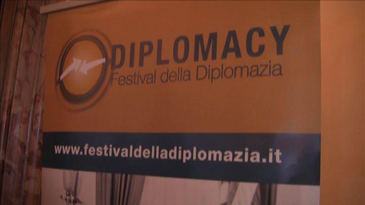 Al via Festival della Diplomazia: focus su digitale e ...