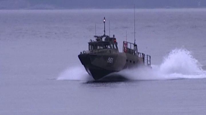 """Il mistero del sottomarino in Svezia: """"Violato nostro ..."""