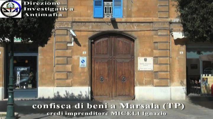 Colpo alla mafia: sequestro da 2 milioni di euro a ...