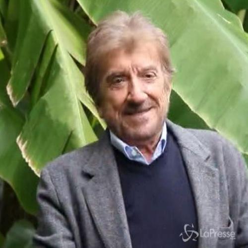 Gigi Proietti torna in tv con 'Una pallottola nel cuore     ...