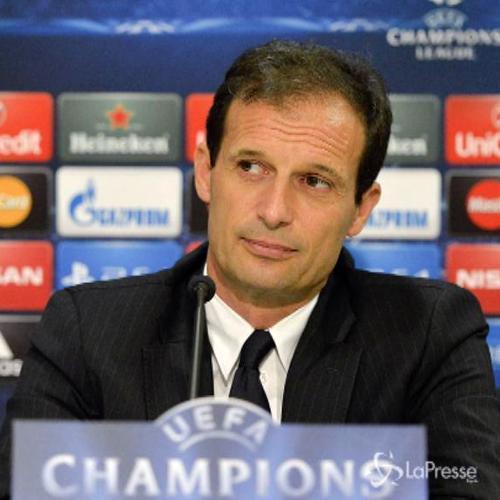 Champions League, Juve nella bolgia di Atene: Vidal e Tevez ...