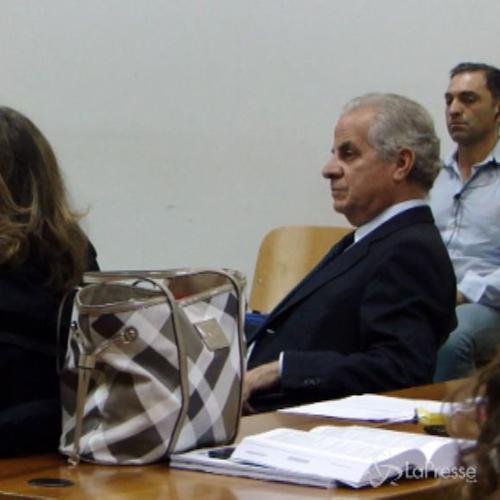 Caso Matacena, 'bocciata' l'aggravante mafiosa per Scajola  ...