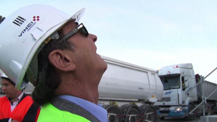 Nude News - La costruzione del nuovo stadio di Bordeaux     ...