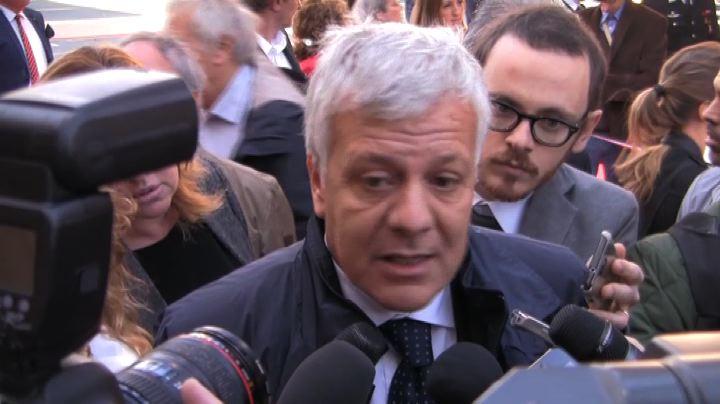 Ministro Galletti: dobbiamo dare risposte immediate a Genova