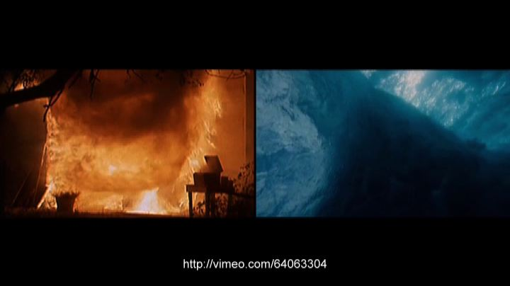 Terrence Malick, Fire & Water