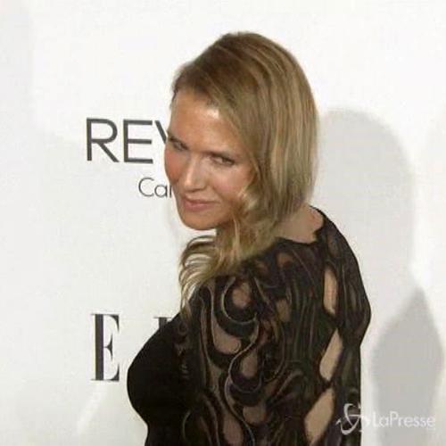 Renée Zellweger sul suo nuovo aspetto: Sembro diversa? Lo ...