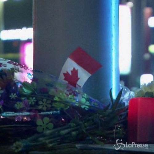 Canada, premier Harper: Non ci faremo intimidire