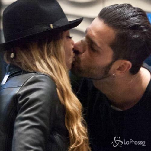 Alessio Lopasso e Roberta Bonfanti travolti dalla passione ...