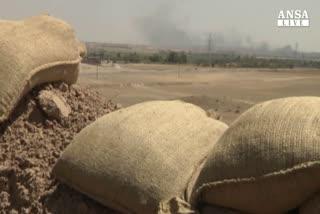 Truppe Baghdad pronte,Usa-Iraq preparano offensiva